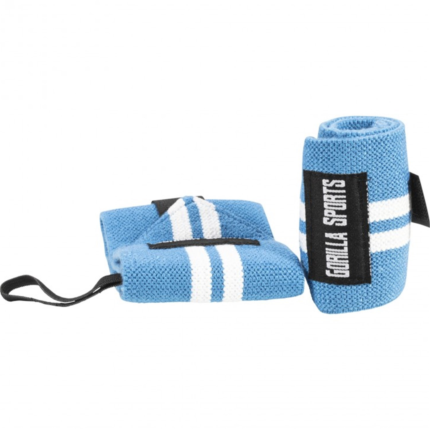 Gorilla Sports Wrist-Wraps - 7