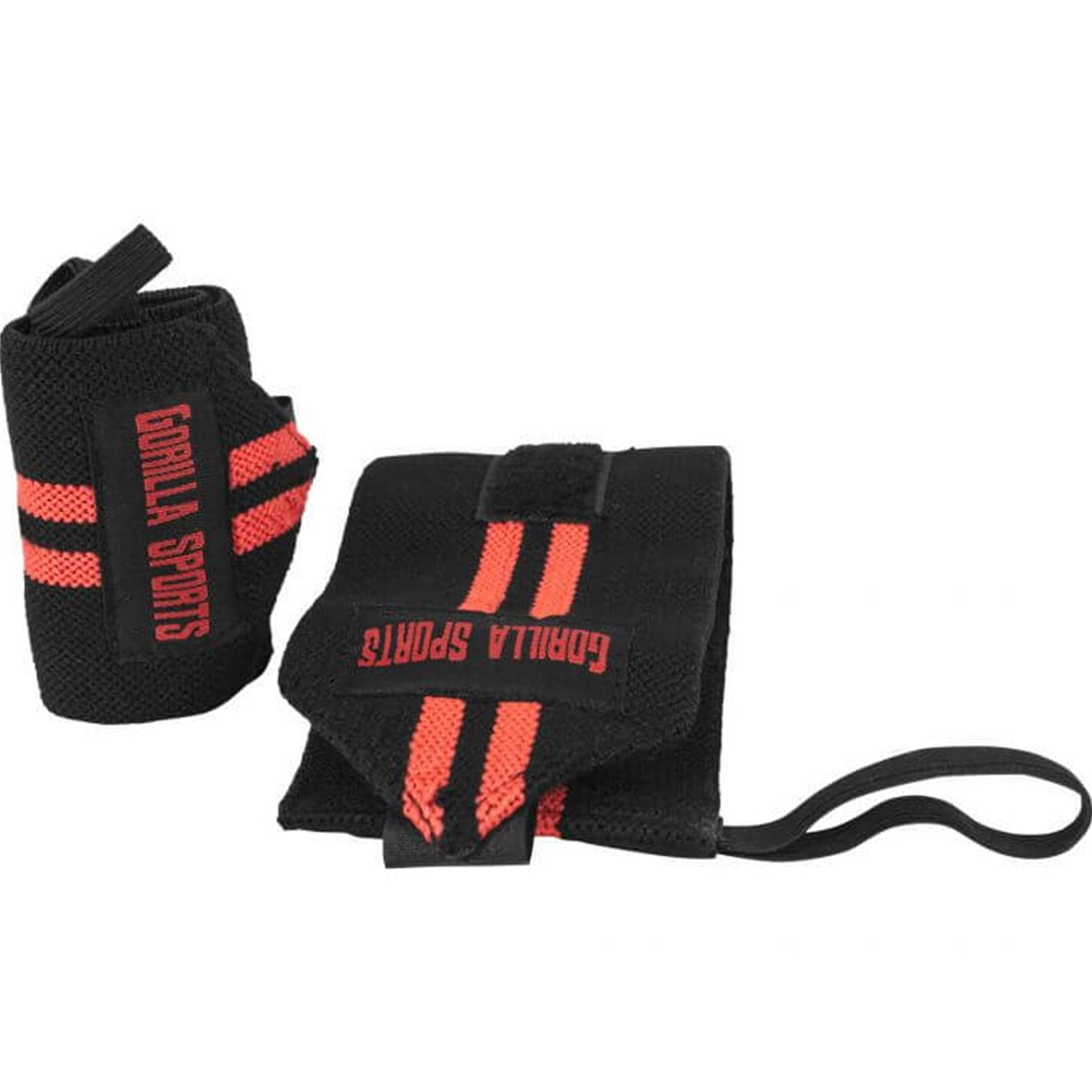 Gorilla Sports Wrist-Wraps - 5