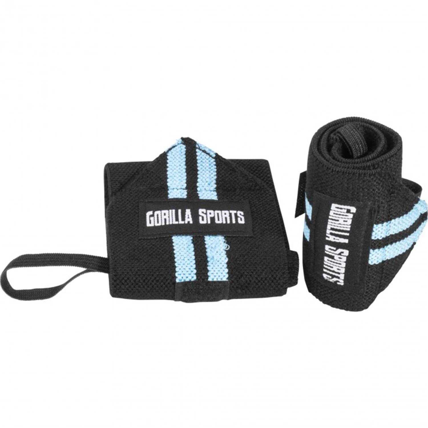 Gorilla Sports Wrist-Wraps - 4