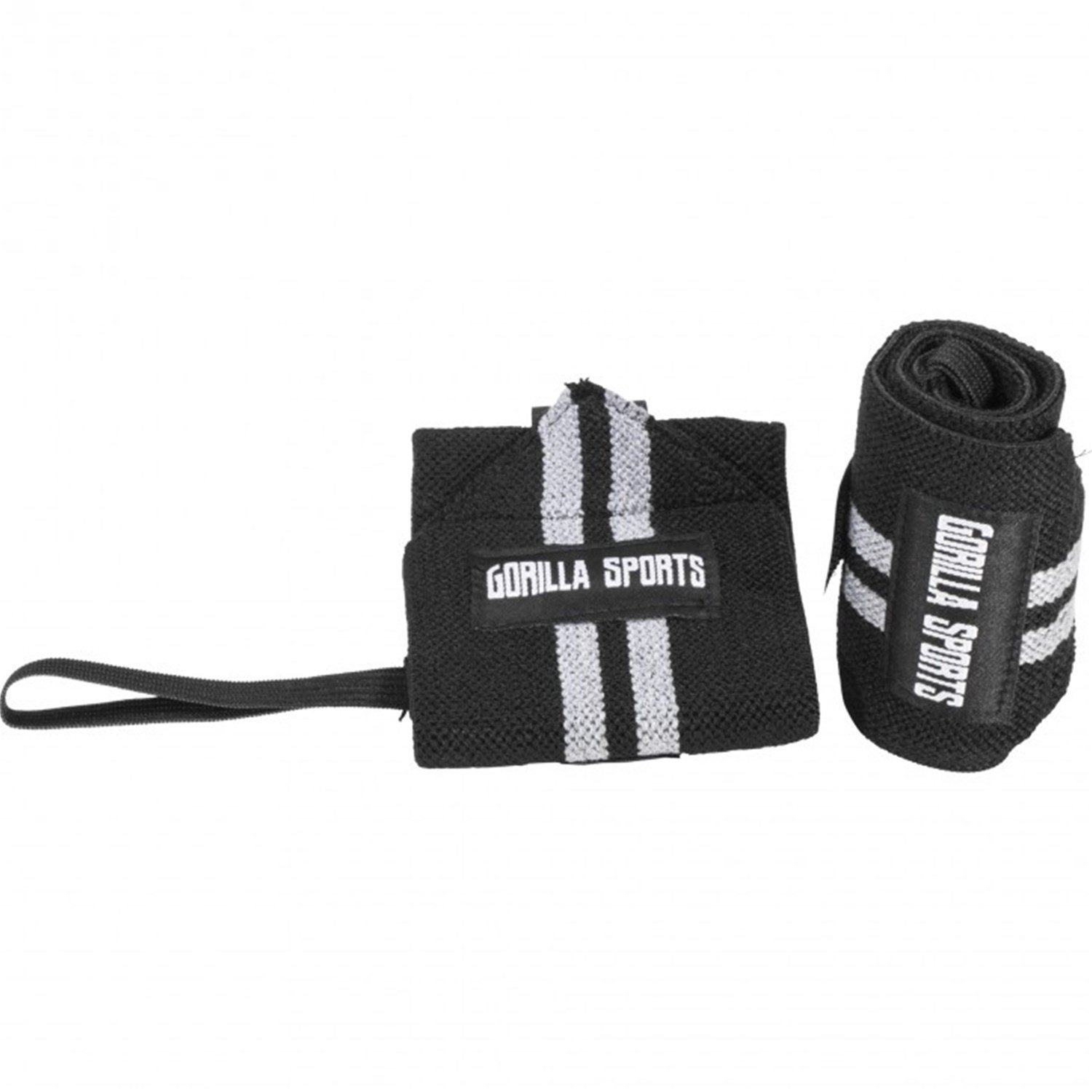 Gorilla Sports Wrist-Wraps - 6