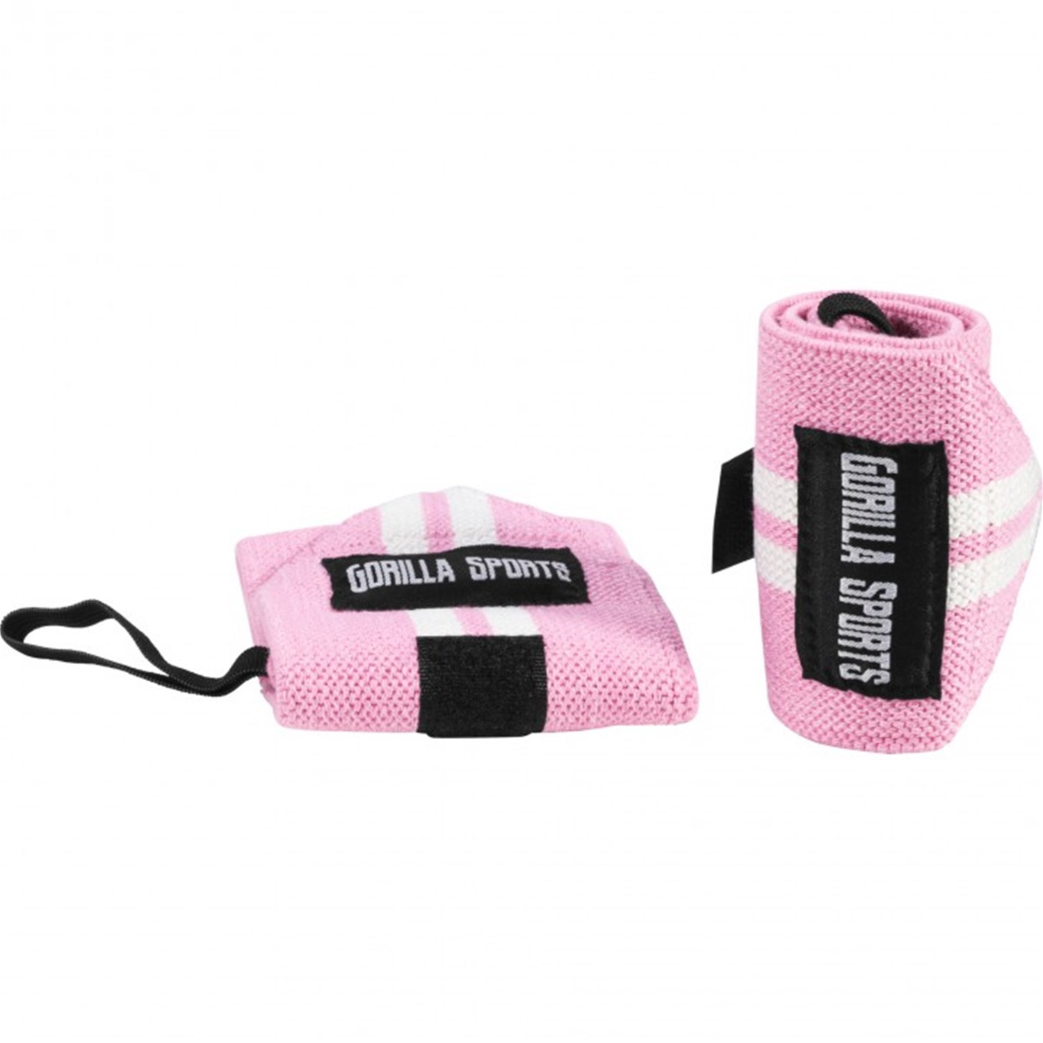 Gorilla Sports Wrist-Wraps - 8