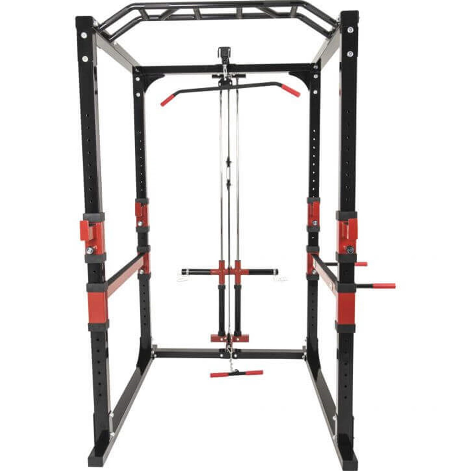 Power Rack Cage - Ink kabelstation - 1