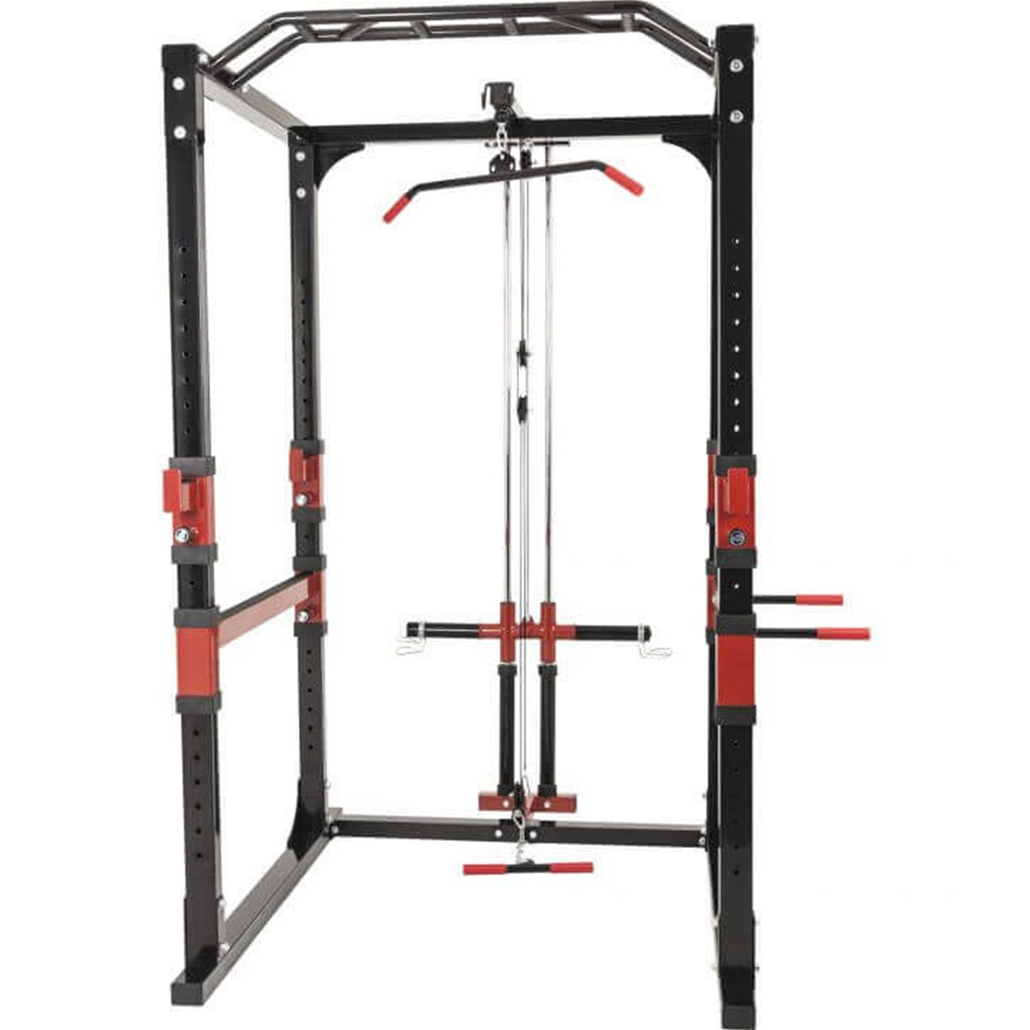 Power Rack Cage - Ink kabelstation - 2