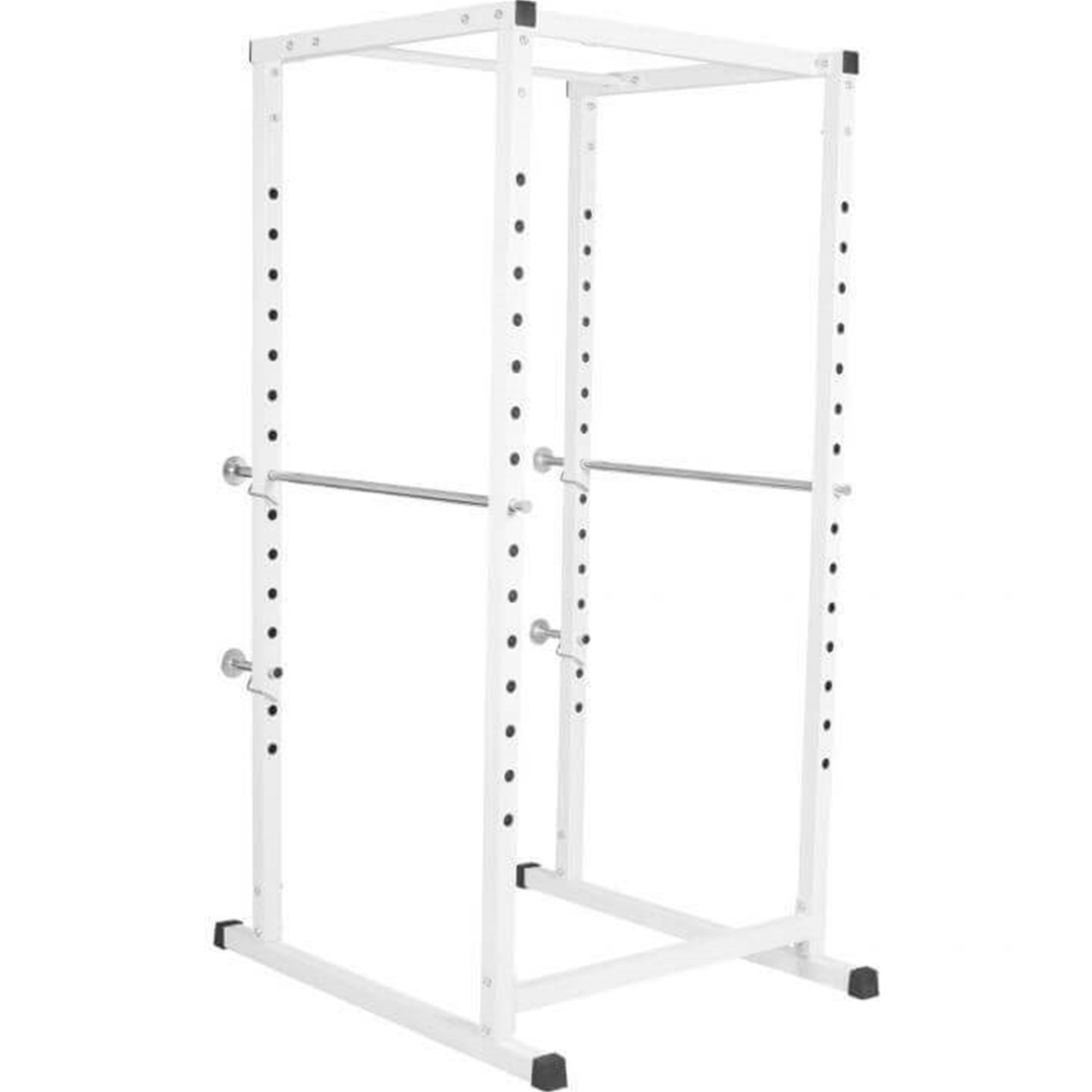 Power Cage Squat Rack Power Rack - 2