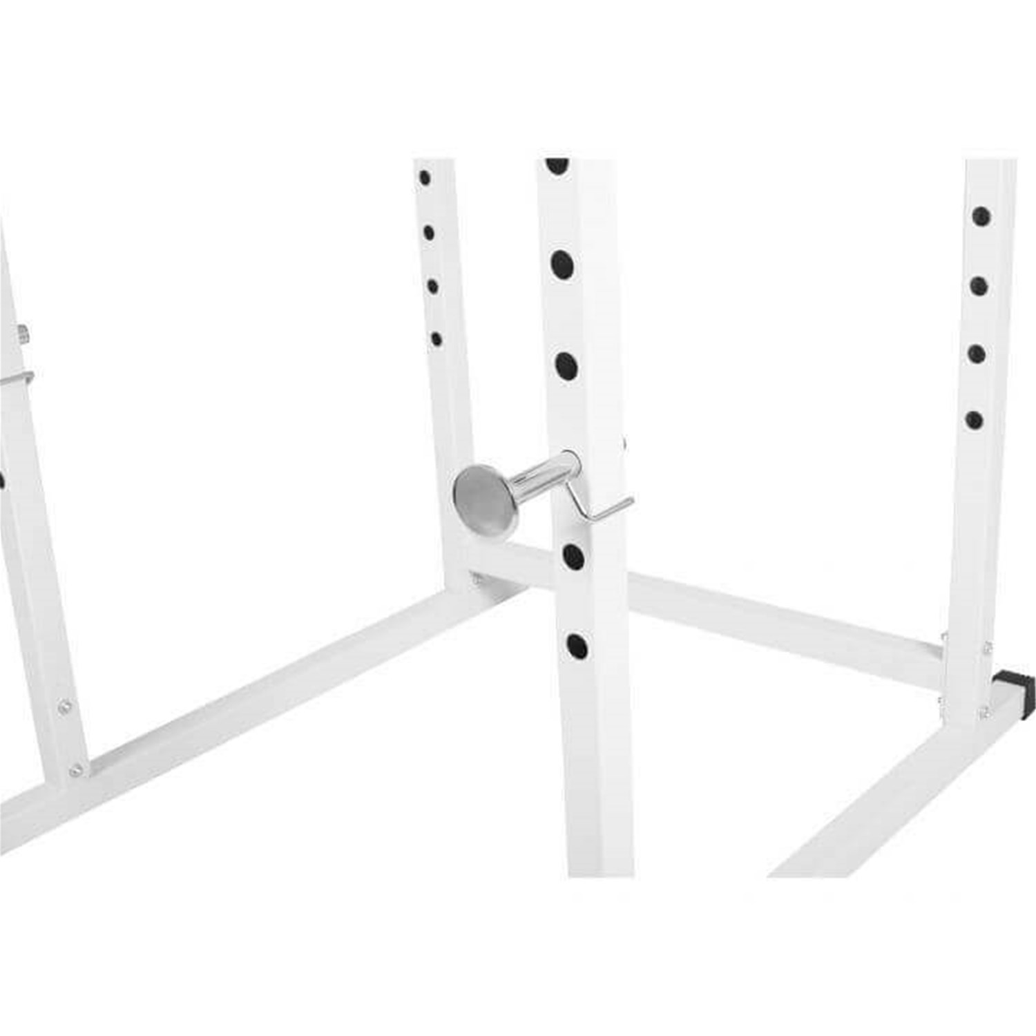 Power Cage Squat Rack Power Rack - 7