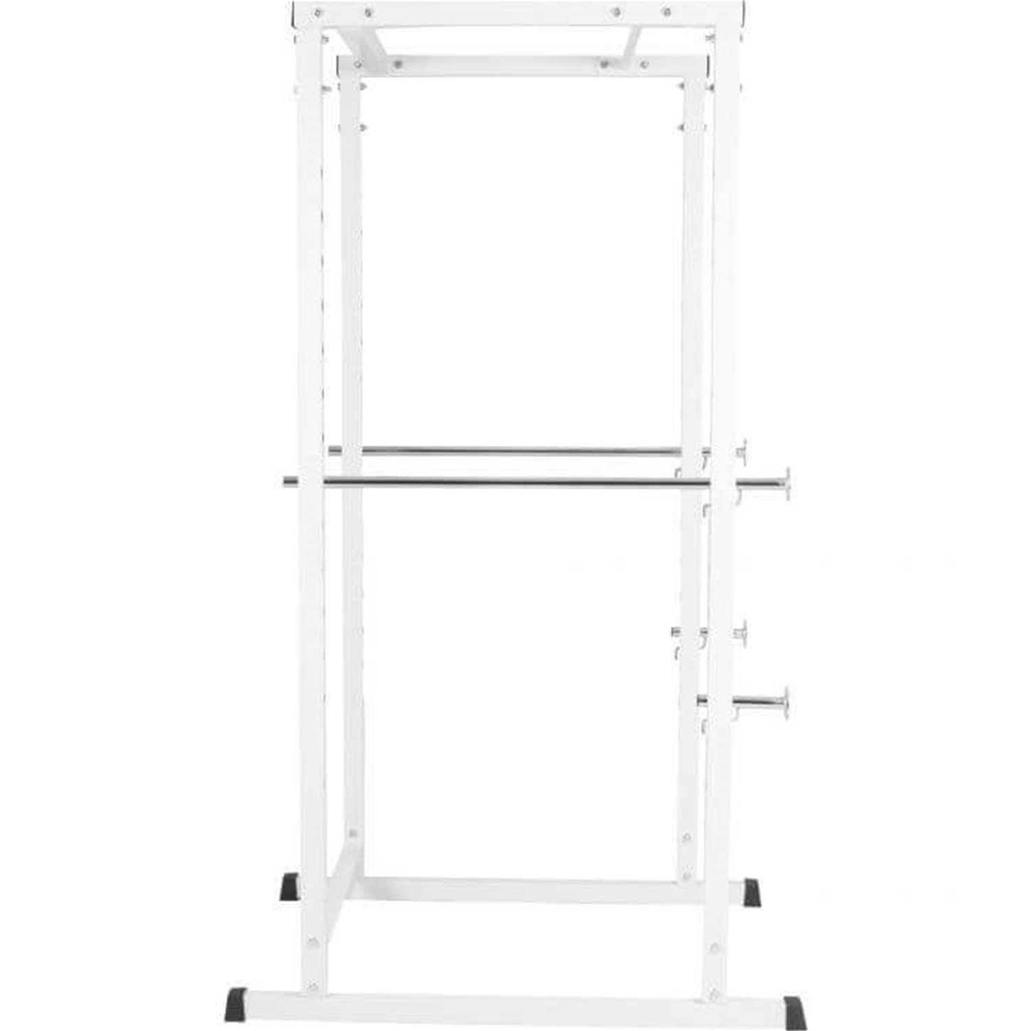 Power Cage Squat Rack Power Rack - 4