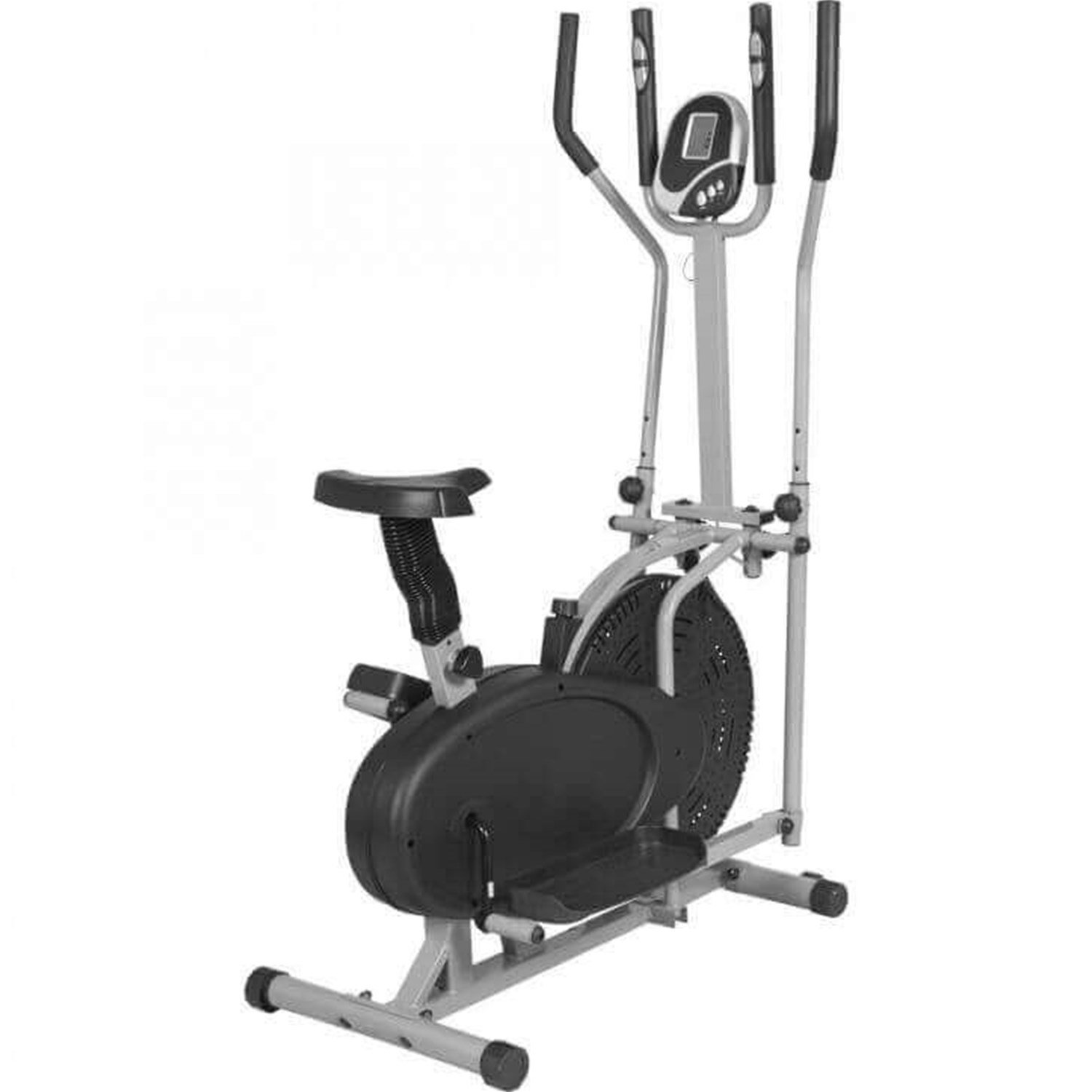Crosstrainer Eliptical Bike - 1