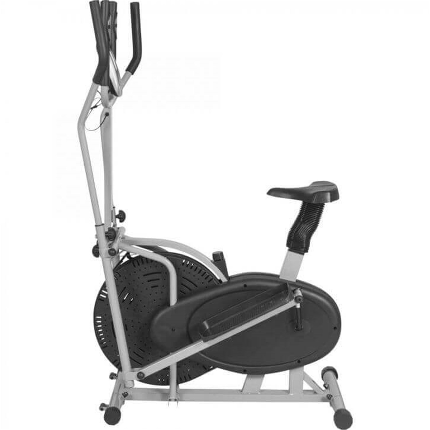 Crosstrainer Eliptical Bike - 4