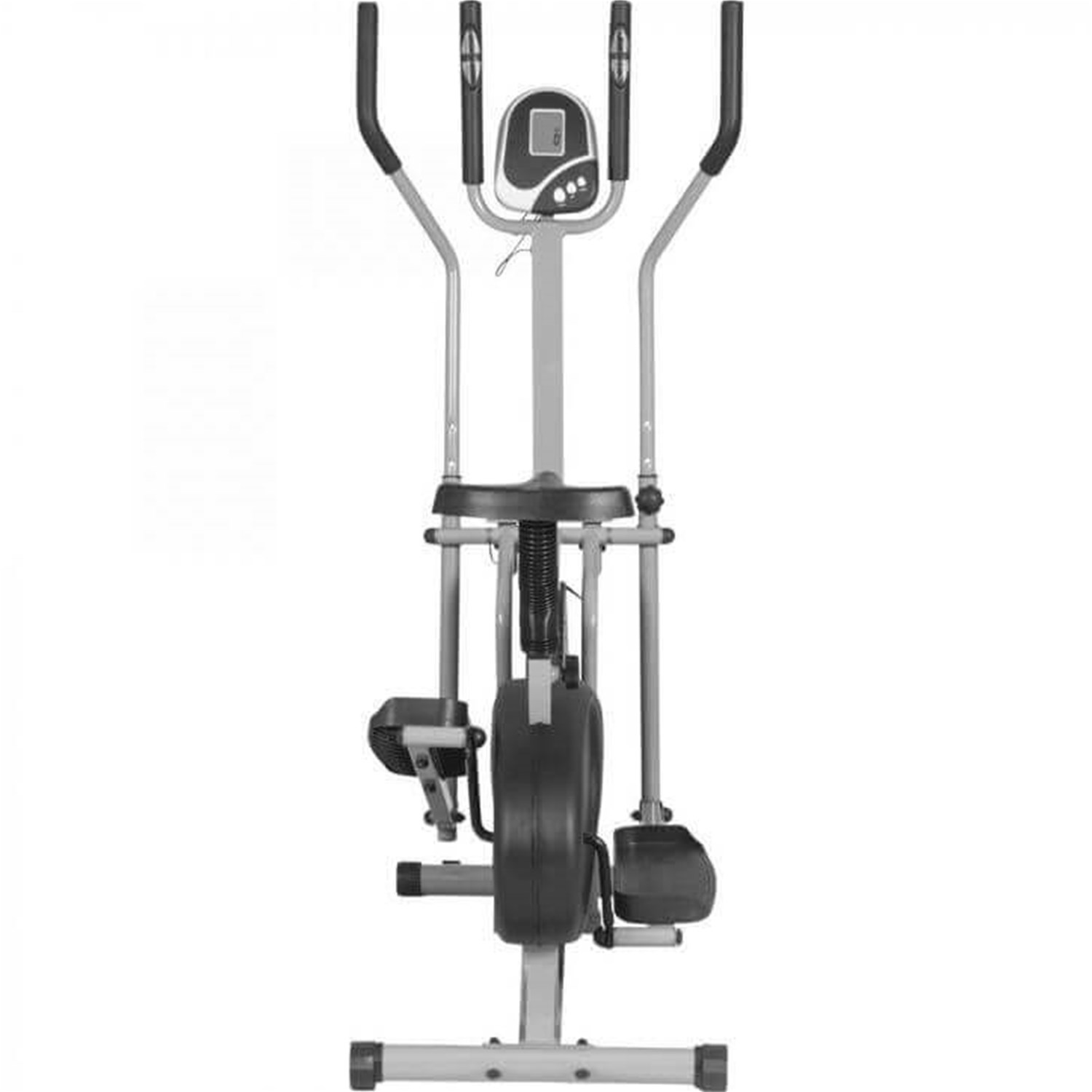 Crosstrainer Eliptical Bike - 3
