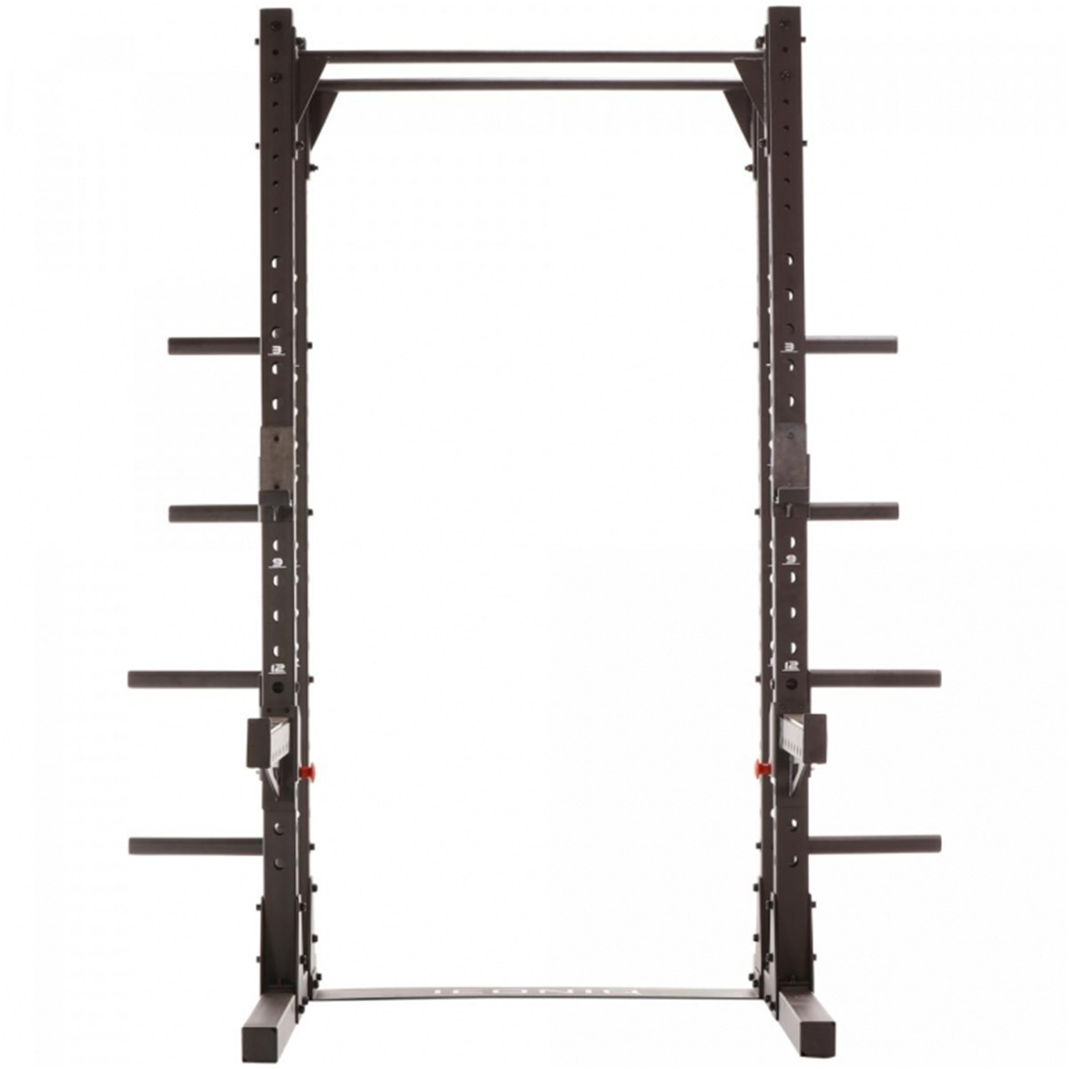 Full Rack ICONIQ - CF400 - 2