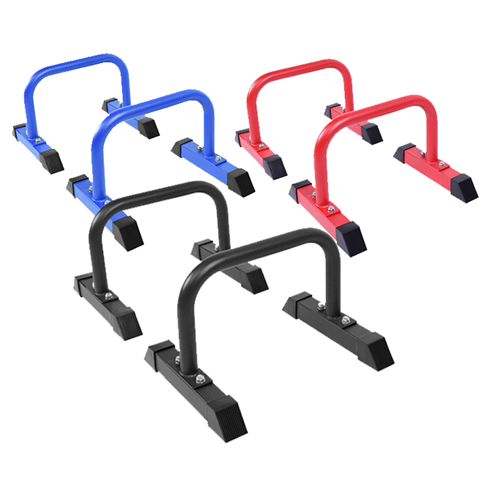 Parallettes Push Up Bars - Low