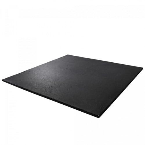 Träningsgolv Gymgolv Gymmatta - 100x100x2cm